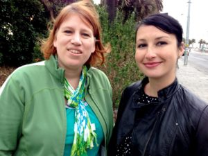 Mit Reisebloggerin Susi in Melbourne