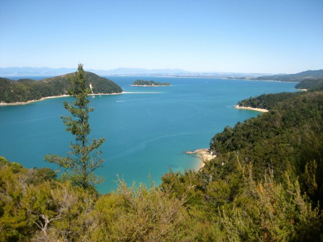Abel Tasman Nationalpark (Reiseblog und Foodblog Travel on Toast)