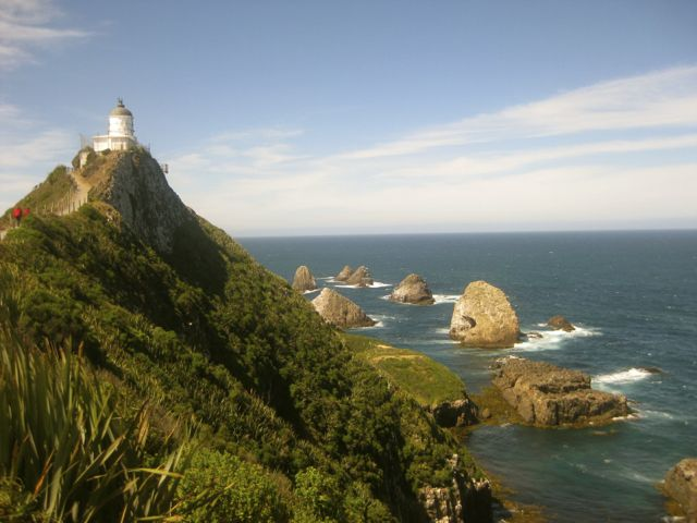 Nugget Point (Reiseblog und Foodblog Travel on Toast)