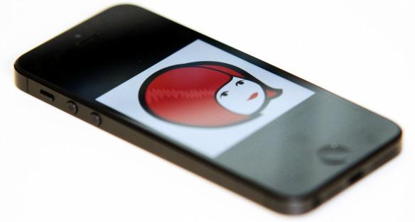 iPhone als Reisebegleiter (Reiseblog und Foodblog Travel on Toast)
