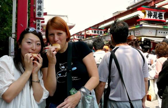 Travel on Toast, Reiseblog, Reiseblogger, Travelblog, Travelblogger, Foodblog, Foodblogger, Anja Beckmann, Japan, Tokio, Tokyo
