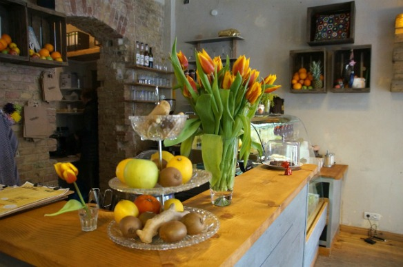 Café Homemade (Reiseblog und Foodblog Travel on Toast)