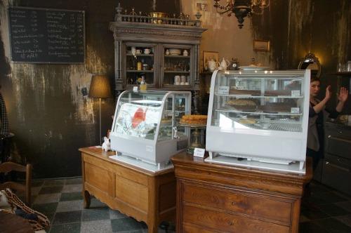 Café Louise Chérie (Reiseblog und Foodblog Travel on Toast)