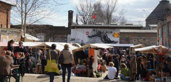 Raw Gelände (Reiseblog und Foodblog Travel on Toast)