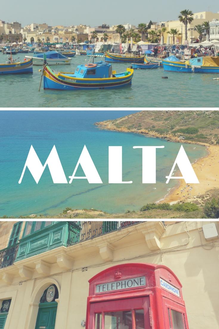Malta, Gozo & Comino: Tipps & Fotos für zwei Tage auf den Inseln