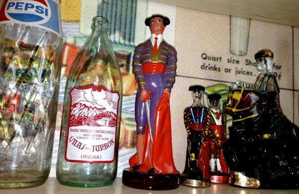 Souvenirs aus Barcelona