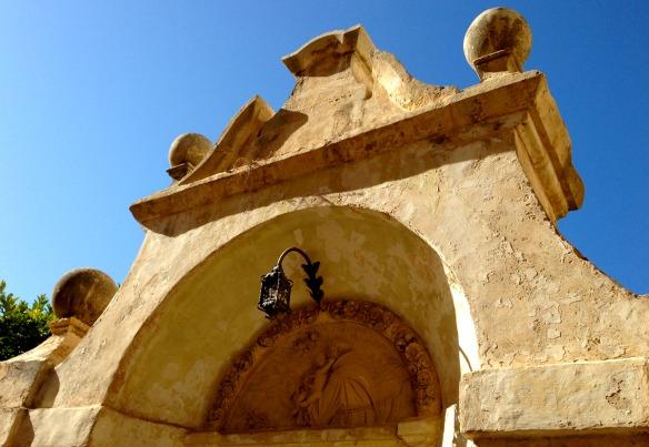 Mdina ist die älteste Stadt Maltas