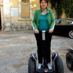Segway-Tour auf Malta