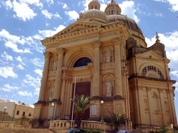 Gozo in Malta