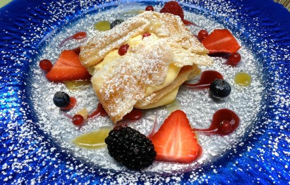 Millefoglie (Reiseblog und Foodblog Travel on Toast)