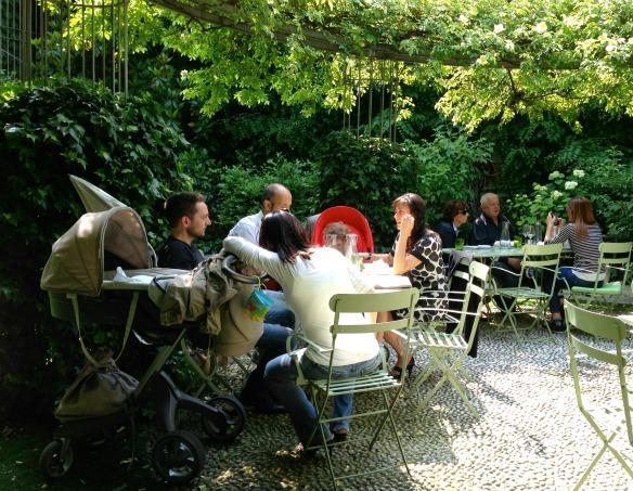 Caffe Arti e Mestieri (Reiseblog und Foodblog Travel on Toast)