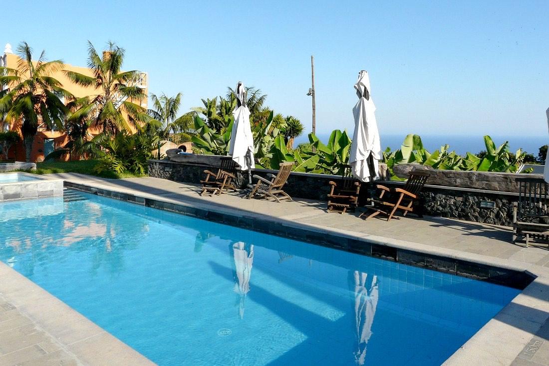 Teneriffa Urlaub Tipps - Hotel