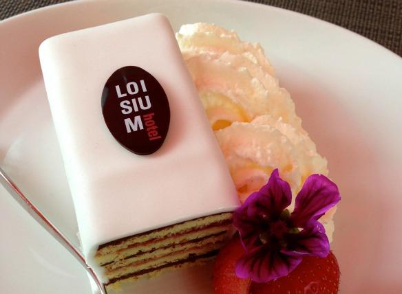 Loisium Torte in Österreich