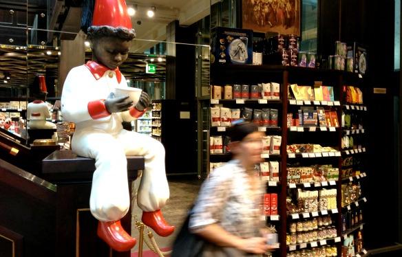 Julius Meinl am Graben in Wien, Österreich (Reiseblog und Foodblog Travel on Toast)