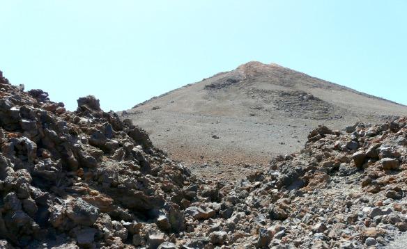 Auf dem Teide (Reiseblog und Foodblog Travel on Toast)