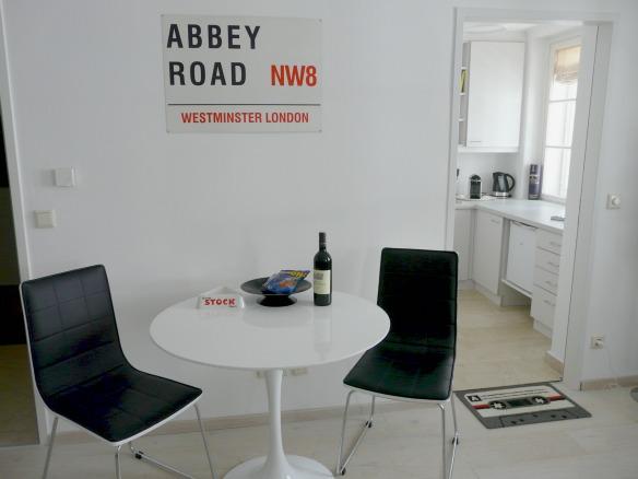 Chez Cliché-Apartment in Wien (Reiseblog und Foodblog Travel on Toast)