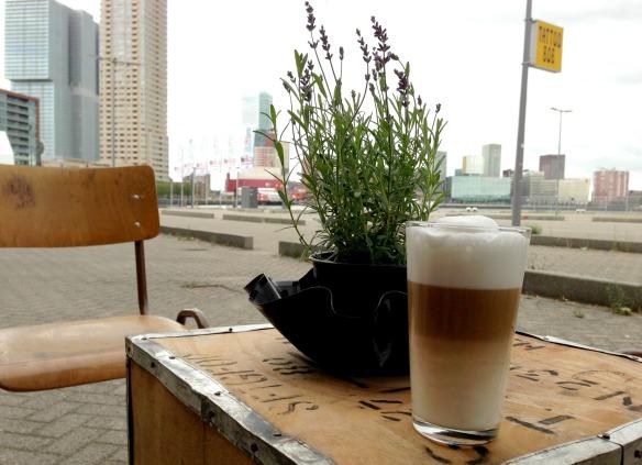 Travel on Toast, Reiseblog, Reiseblogger, Travelblog, Foodblog, Holland, Rotterdam, Posse Espressobar 5