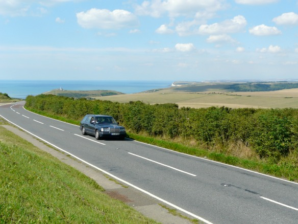 Roadtrip durch Südengland