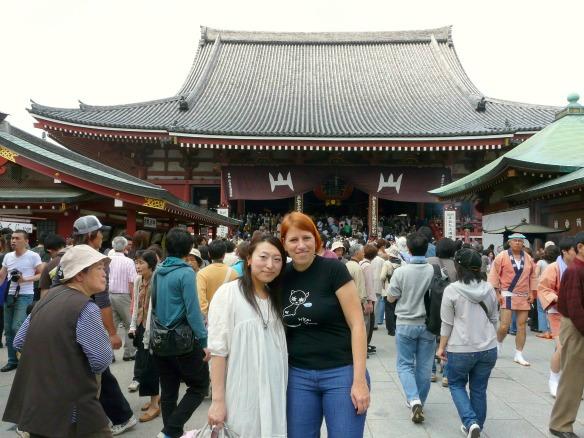 Travel on Toast, Reiseblog, Reiseblogger, Travelblog, Travelblogger, Foodblog, Foodblogger, Japan, Anja Beckmann, Weltreise, RTW
