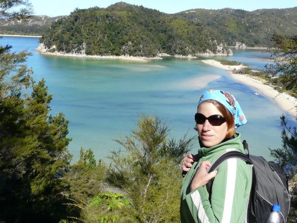 Travel on Toast, Reiseblog, Reiseblogger, Travelblog, Travelblogger, Foodblog, Foodblogger, Neuseeland, Wandern, Anja Beckmann, Weltreise, RTW