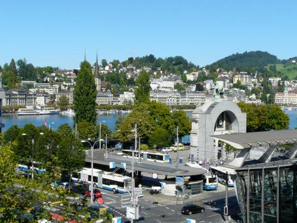 Travel on Toast, Reiseblog, Reiseblogger, Travelblog, Travelblogger, Foodblog, Foodblogger, Schweiz, Switzerland, Luzern, Lucerne, Innenstadt