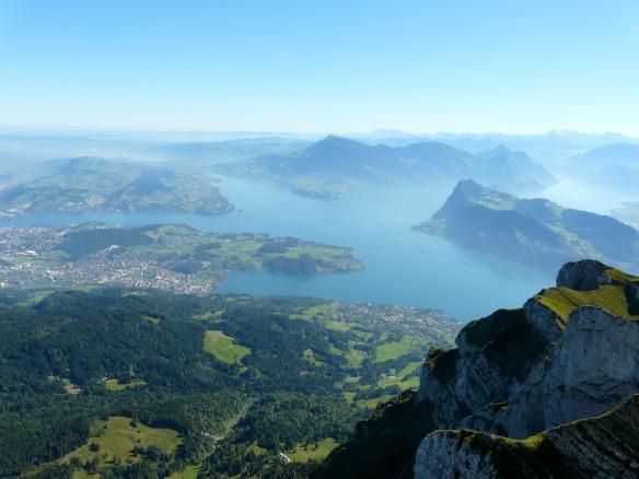 Travel on Toast, Reiseblog, Reiseblogger, Travelblog, Travelblogger, Foodblog, Foodblogger, Schweiz, Switzerland, Luzern, Lucerne, Vierwaldstättersee, Lake Lucerne, Berg, mountain, Pilatus