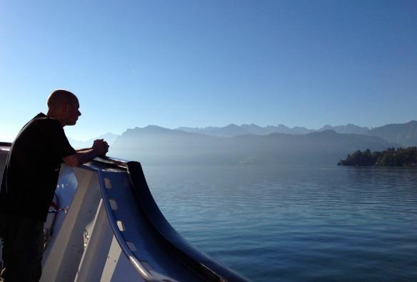 Travel on Toast, Reiseblog, Reiseblogger, Travelblog, Travelblogger, Foodblog, Foodblogger, Schweiz, Switzerland, Luzern, Lucerne, Vierwaldstättersee, Lake Lucerne, Pilatus