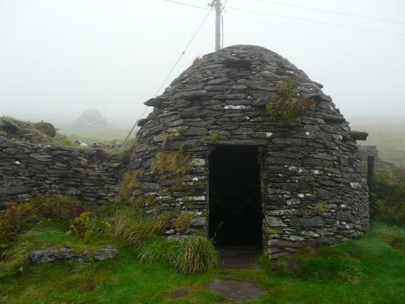 Travel on Toast, Reiseblog, Travelblog, Foodblog, Irland, Roadtrip, Beehive Hut
