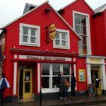 Travel on Toast, Reiseblog, Travelblog, Foodblog, Irland, Roadtrip, Haus 2