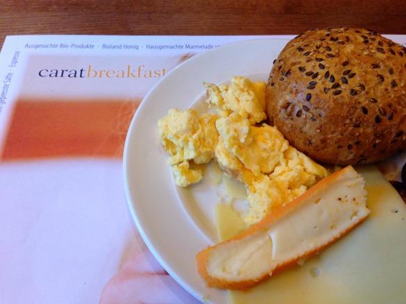 Travel On Toast Reiseblog Travelblog Foodblog Carathotel