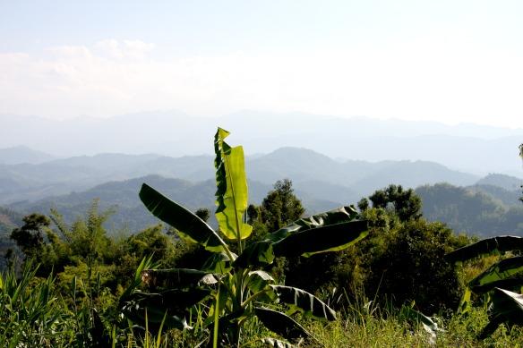Laos Road Trip