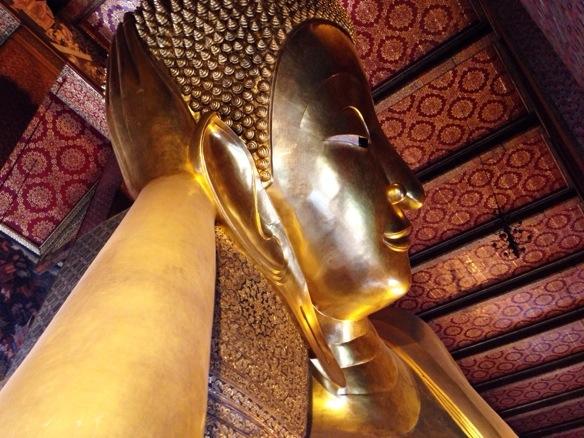 Bangkok - im Wat Pho