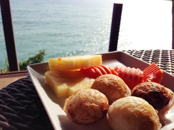 Thailand - Thai-Dessert
