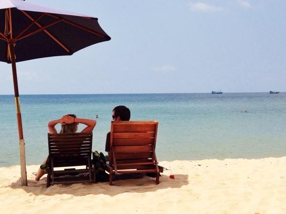 Insel Phu Quoc