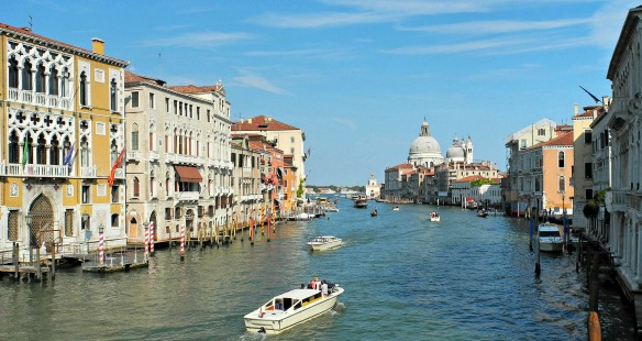 Hotels in Venedig