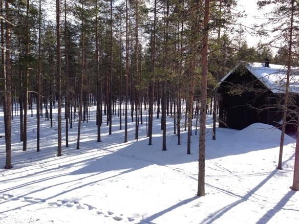 In Finnland
