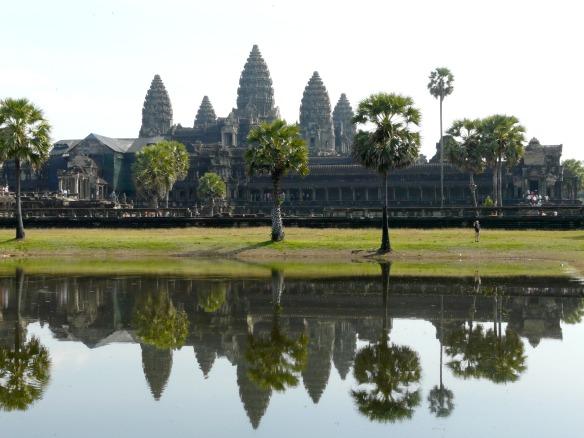 Park Hyatt - Ausflug nach Angkor Wat