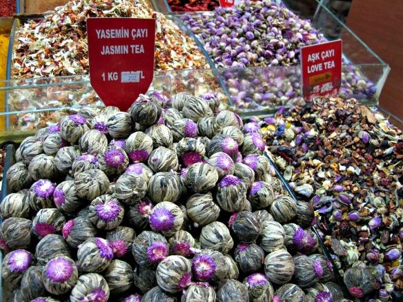 Istanbul - Gewürzmarkt