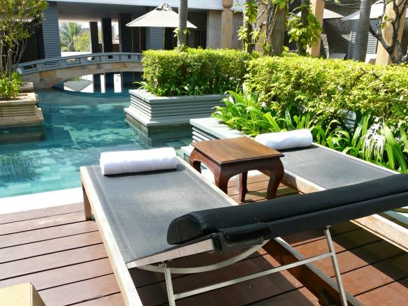 Park Hyatt Siem Reap - Süßwasserpool