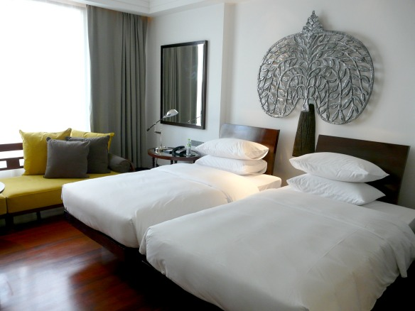 Park Hyatt Siem Reap - Zimmer