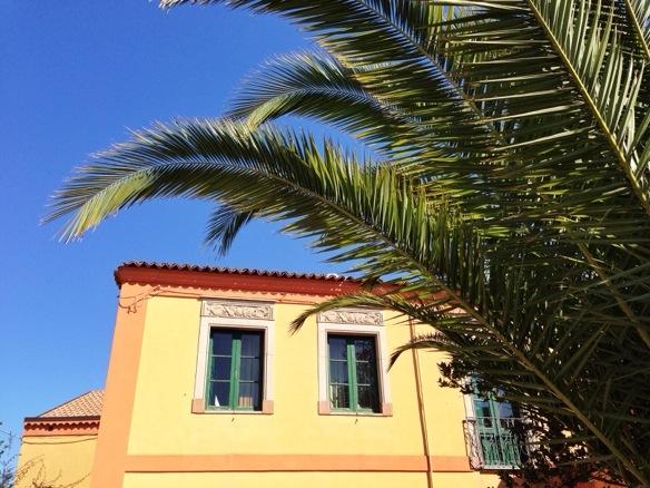 Casale Romano Resort auf Sizilien