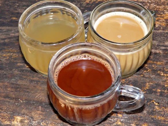 Bali - Kaffee, Kakao und Tee
