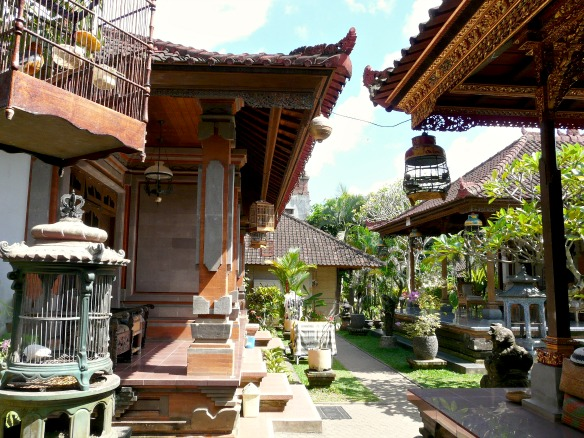Hotel für den Bali Urlaub