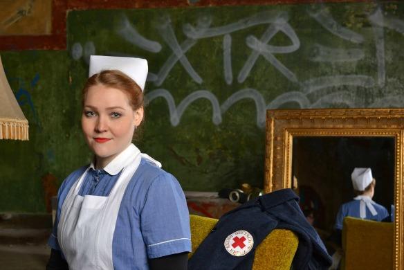 Lost Places - Krankenschwester