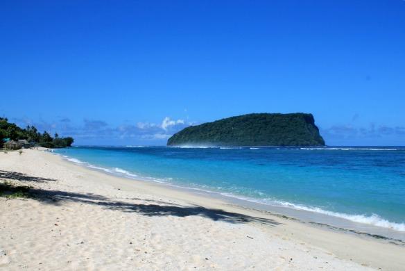 Samoa - Urlaub in der Südsee