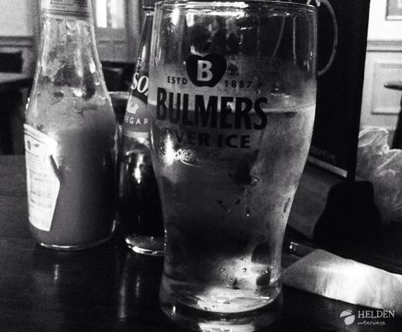 England - Cider