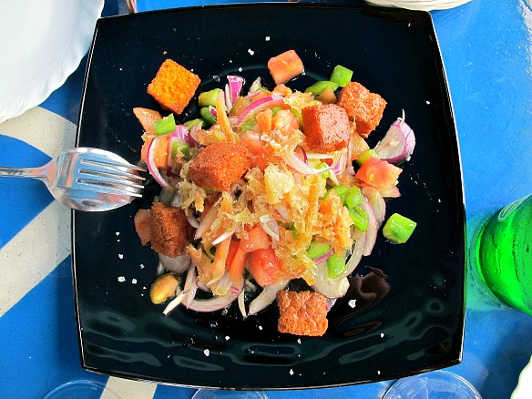 Formentera - Essen