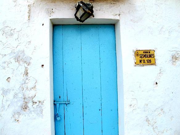 Auf Formentera