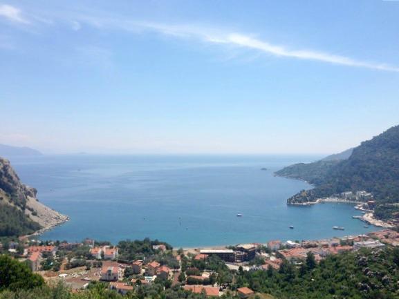 Bild 1_Türkei Ägäis Aussicht Viverde Hotel Loryma