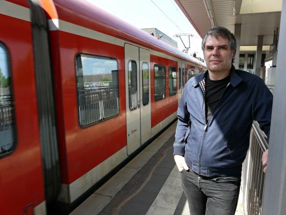 DB Regio NRW Ehrlich NRW